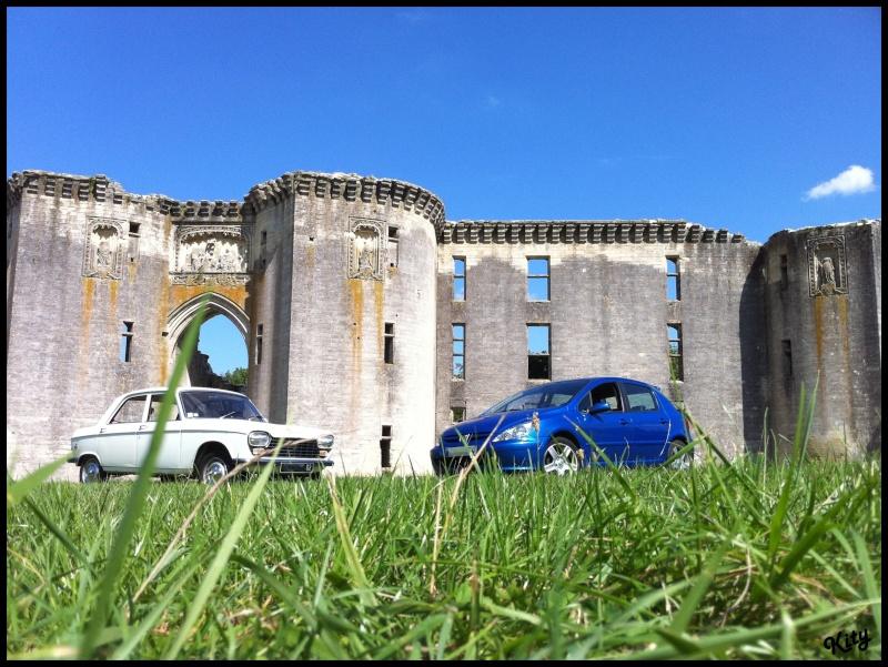 Visite de château,et mini rasso - Page 3 Img_0413