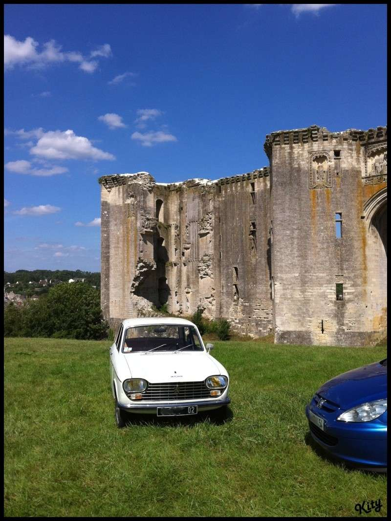 Visite de château,et mini rasso - Page 3 Img_0414