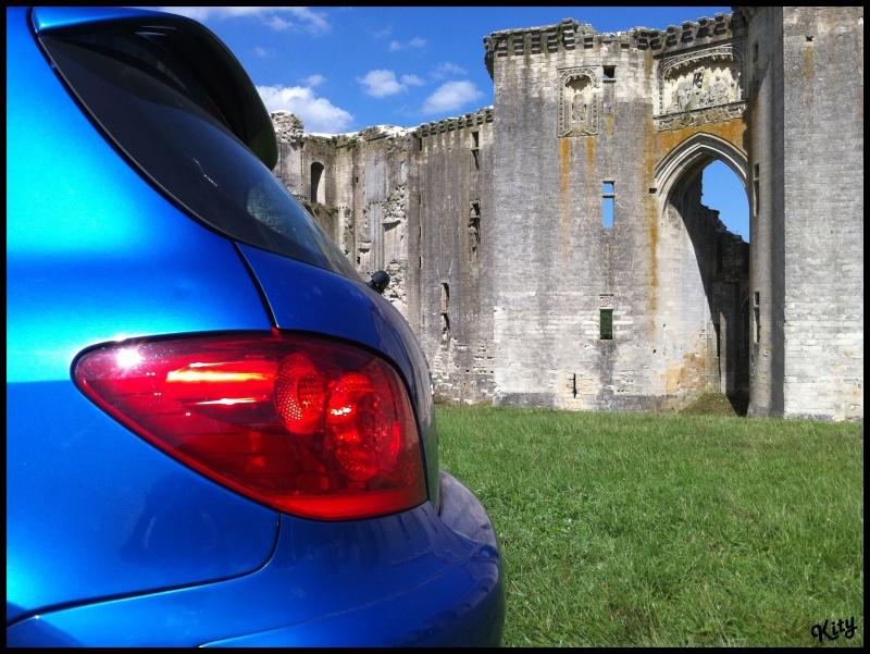 Visite de château,et mini rasso - Page 3 Img_0418