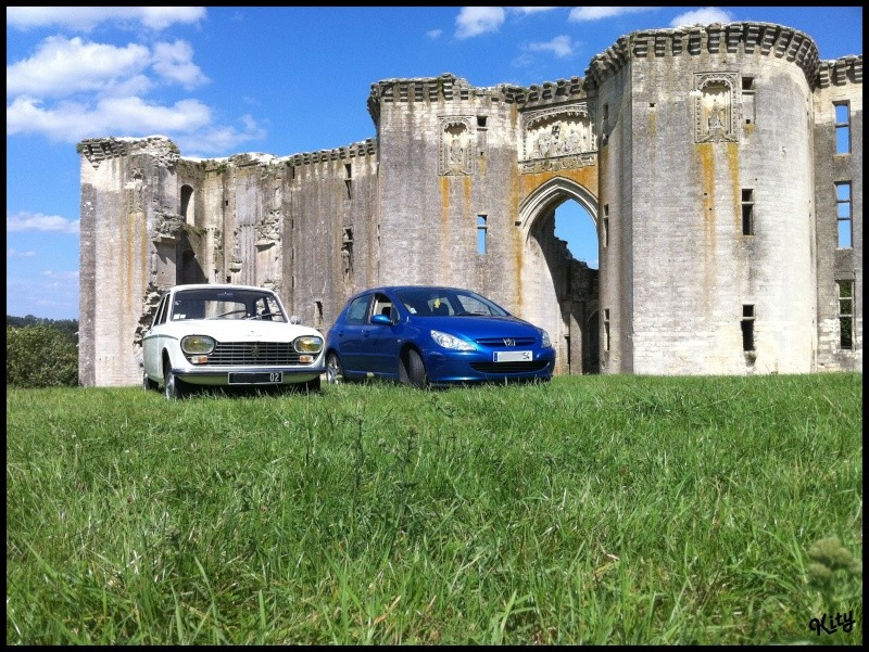 Visite de château,et mini rasso - Page 3 Img_0435
