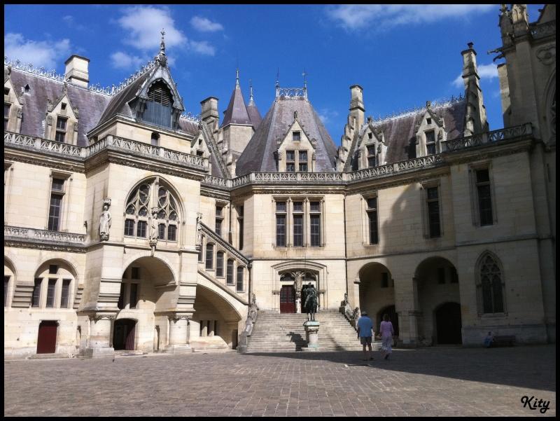 Visite de château,et mini rasso - Page 4 Img_0449