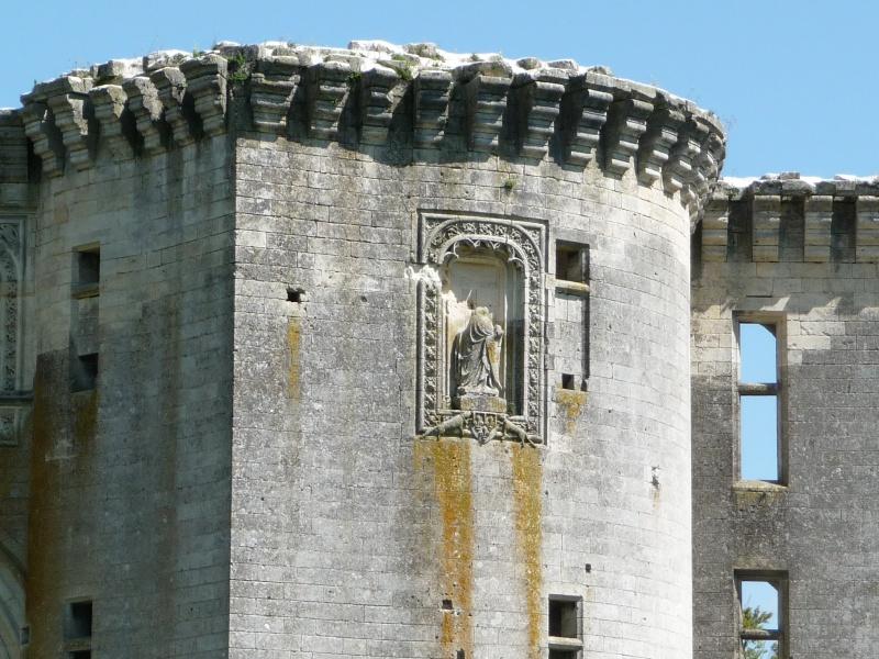 Visite de château,et mini rasso P1020614