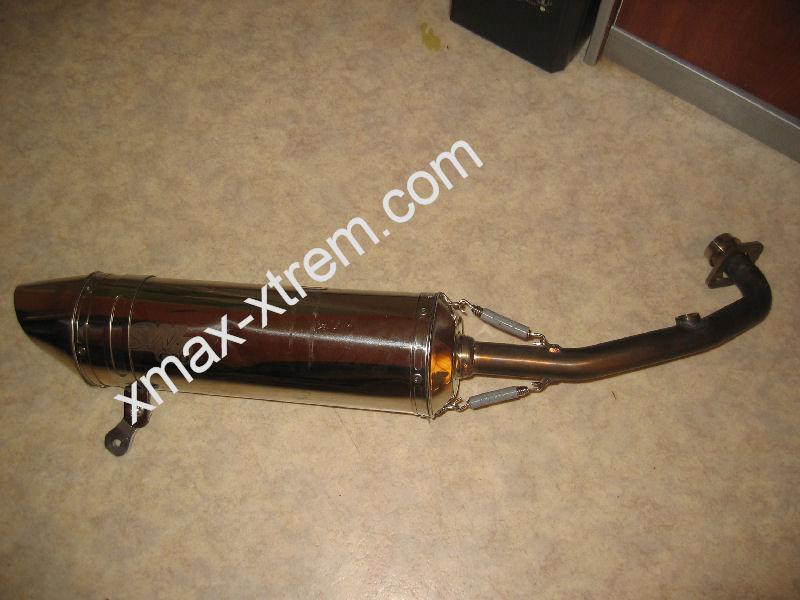 [ a vendre ] pot xmax Street wave CRD Img_0010