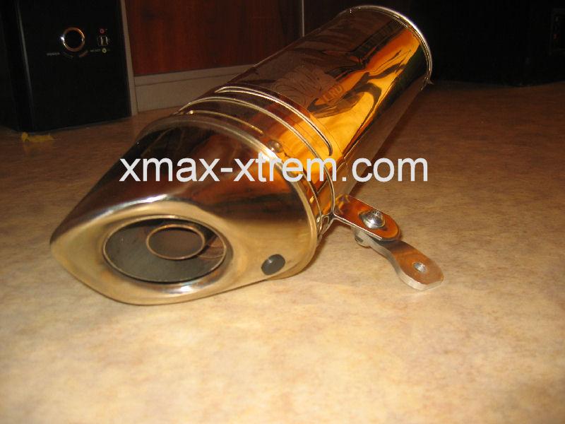 [ a vendre ] pot xmax Street wave CRD Img_0011