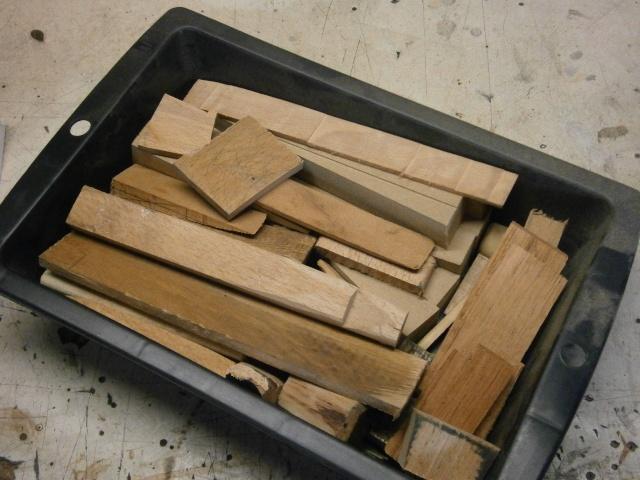 [fabrication] manche de marteaux et de hache ...  - Page 2 P7050118