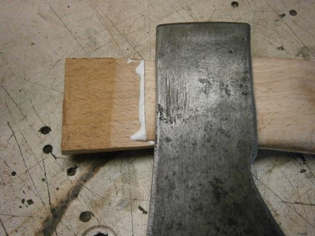 [fabrication] manche de marteaux et de hache ...  - Page 2 P7050120