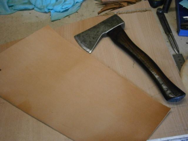 [fabrication] manche de marteaux et de hache ...  - Page 2 P7070110
