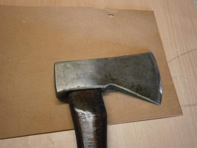 [fabrication] manche de marteaux et de hache ...  - Page 2 P7070111