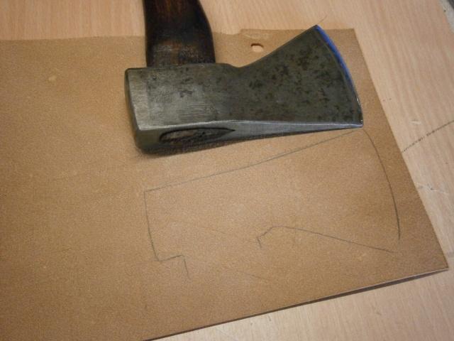 [fabrication] manche de marteaux et de hache ...  - Page 2 P7070112