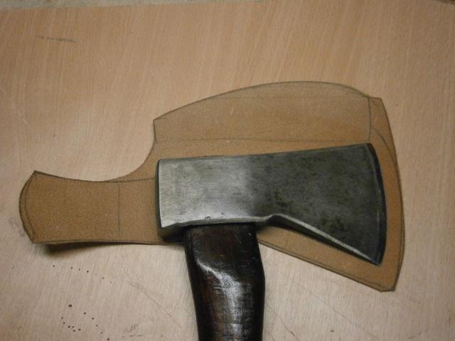 [fabrication] manche de marteaux et de hache ...  - Page 2 P7070116