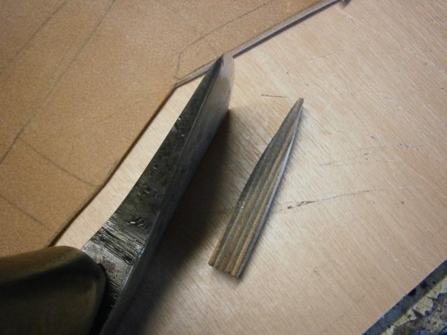 [fabrication] manche de marteaux et de hache ...  - Page 2 P7070120