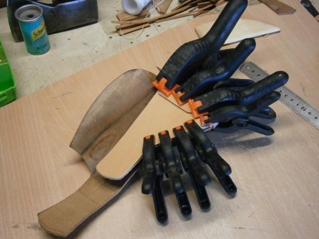 [fabrication] manche de marteaux et de hache ...  - Page 2 P7080116