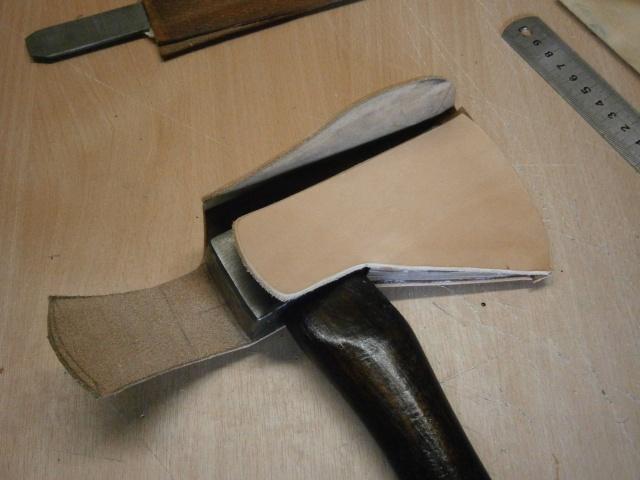 [fabrication] manche de marteaux et de hache ...  - Page 2 P7090110