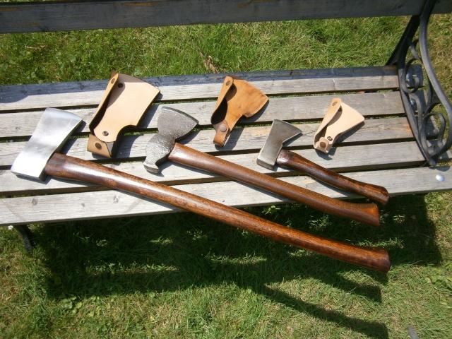 [fabrication] manche de marteaux et de hache ...  - Page 2 P7090118