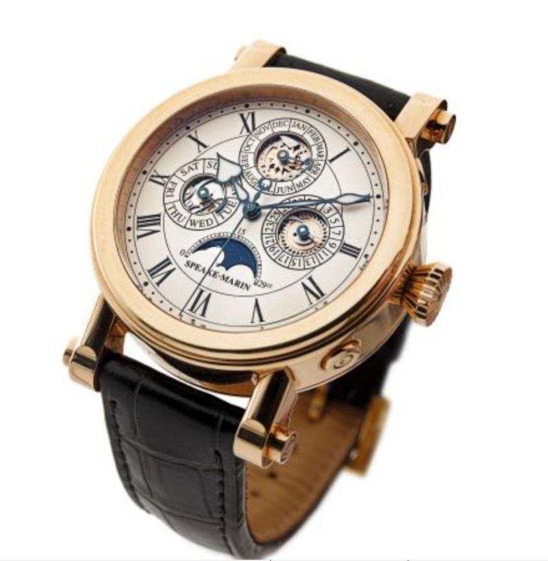 """Vente """"Horlogerie de collection"""" Monte-Carlo le 23 juil. 2013 Captur19"""
