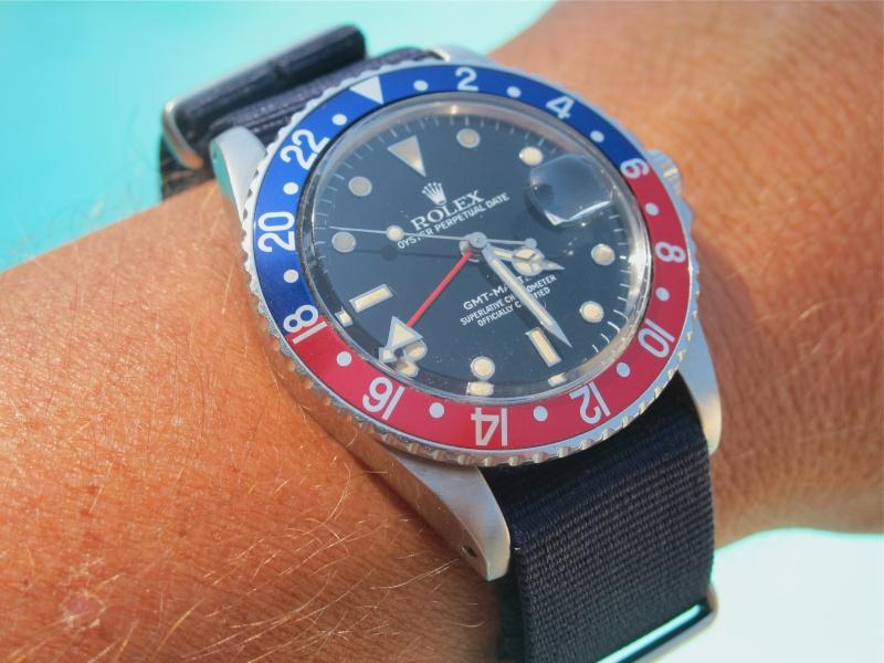 Rolex Vintage et Nato ! Img_4221