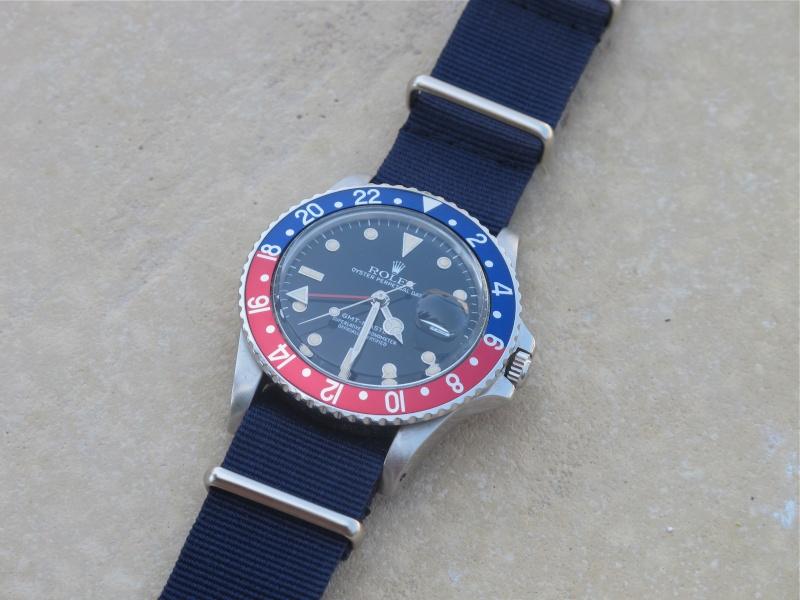 Rolex Vintage et Nato ! Img_4222