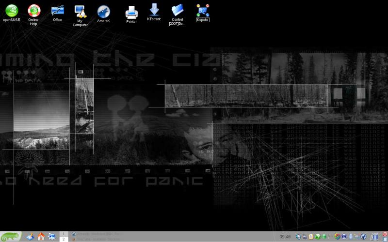 Seu Desktop! Snapsh11