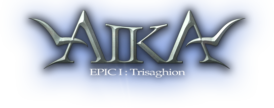 História do Aika Online Logo_a10