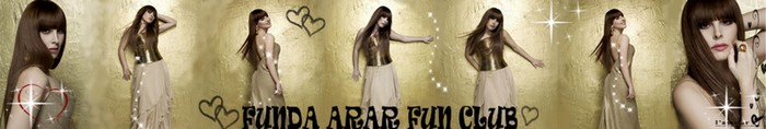 FUNDA ARAR FAN CLUB