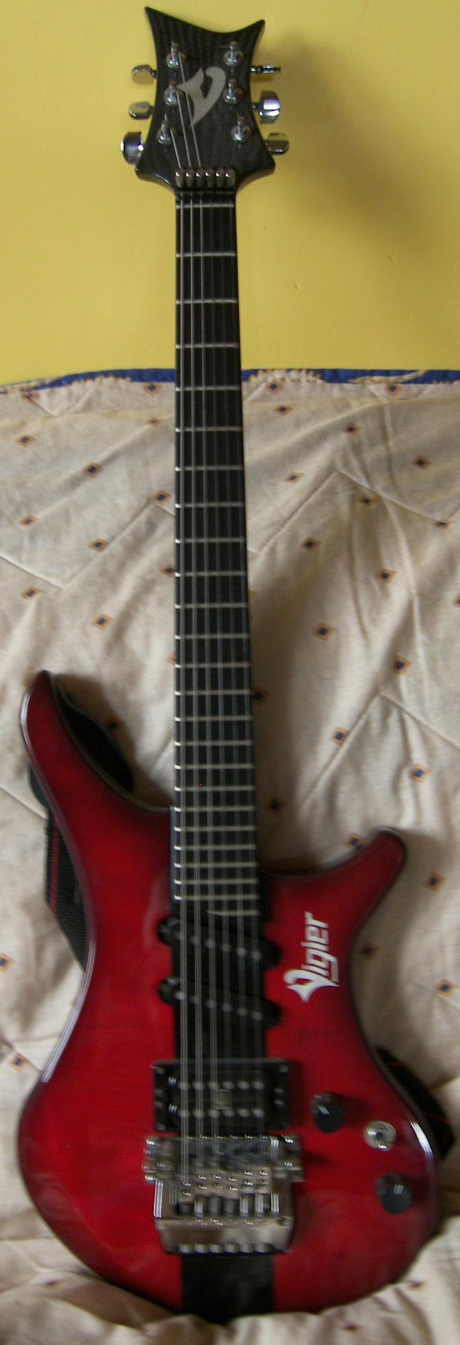 Photos de vos guitares. [Ancien Topic] - Page 39 102_9116