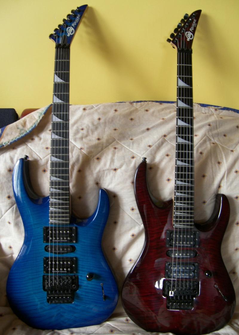 Photos de vos guitares. [Ancien Topic] - Page 39 102_9118