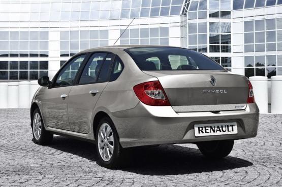 Renault Symbol/Thalia Renaul19
