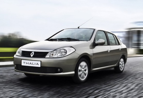 Renault Symbol/Thalia Renaul21