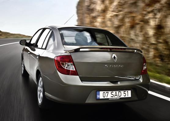 Renault Symbol/Thalia Renaul22