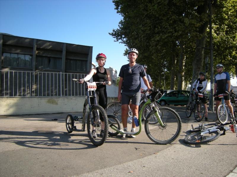 Lyon Free VTT avec un Kickbike Sport classic surbaissé ? Lyonfr11