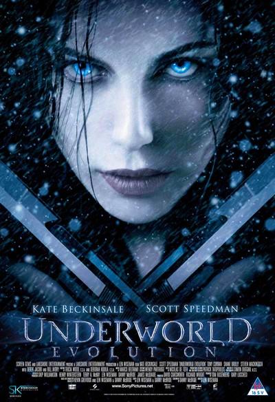 Underworld 1 y underworld Evolution (2) Caratu10
