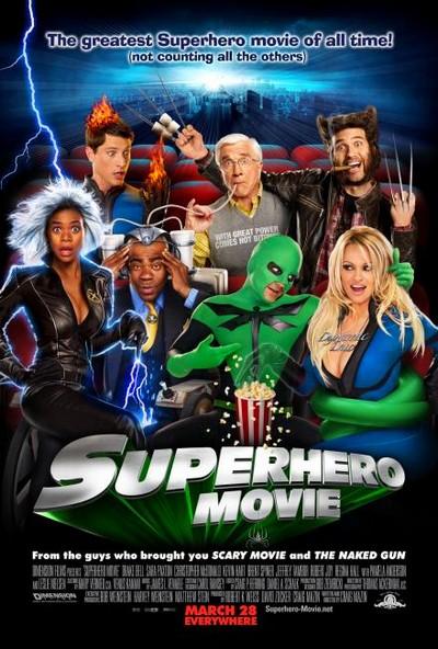 Super Hero Movie Foto110