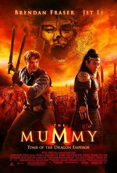The Mummy: Tomb of the Dragon Emperor (2008) ( LA MOMMIA 3 ) Mcarat10