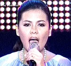 Who is the Grand Star Dreamer of Pinoy Dream Academy? It's Laarni Lozada Laarni11