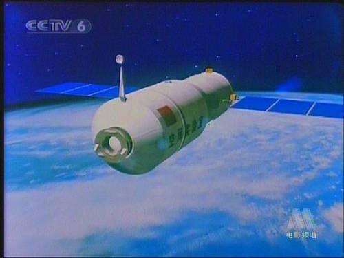 [Chine] Futur vol chinois : Shenzhou 8/9/10, Tiangong 1 (2011 ?) 12044410