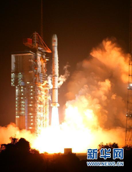 [Chine] Lancement CZ-3A / COMPASS 2 - IGSO (01/08/2010)   1611