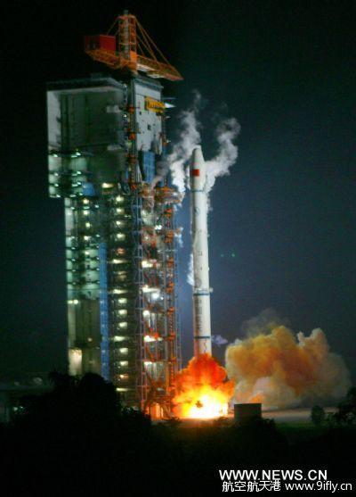 [Chine] Lancement CZ-3A / COMPASS 2 - IGSO (01/08/2010)   1711