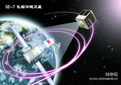 [Shenzhou 7] La mission - Page 2 18_12510