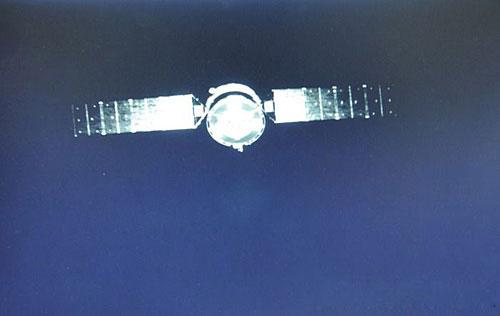[Shenzhou 7] La mission - Page 2 18_85812