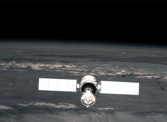 [Shenzhou 7] La mission - Page 2 18_85813