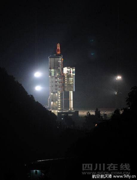 [Chine] Lancement CZ-3A / COMPASS 2 - IGSO (01/08/2010)   215