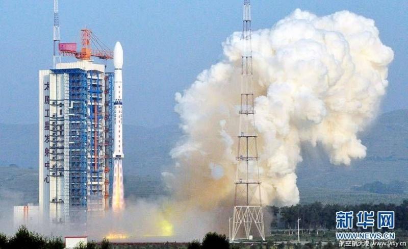 CZ-4C (Yaogan-10) - TSLC - 10.8.2010 216