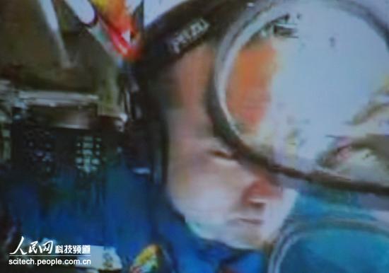 [Shenzhou 7] La mission - Page 2 F2008015