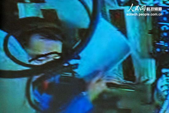 [Shenzhou 7] La mission F2008017