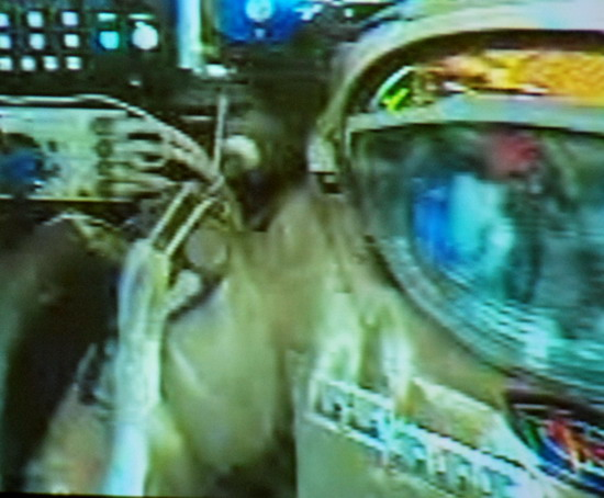 [Shenzhou 7] La mission - Page 2 F2008021