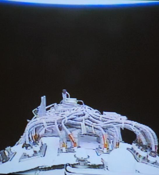 [Shenzhou 7] La mission - Page 2 F2008030