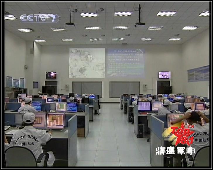 [Chine] Futur vol chinois : Shenzhou 8/9/10, Tiangong 1 (2011 ?) - Page 4 Milita14