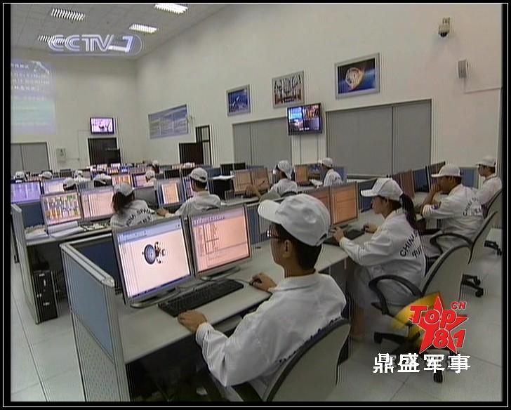 [Chine] Futur vol chinois : Shenzhou 8/9/10, Tiangong 1 (2011 ?) - Page 4 Milita19