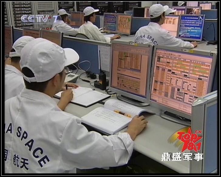[Chine] Futur vol chinois : Shenzhou 8/9/10, Tiangong 1 (2011 ?) - Page 4 Milita26
