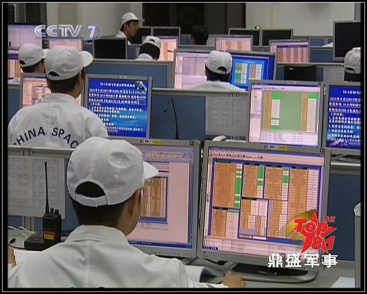 [Chine] Futur vol chinois : Shenzhou 8/9/10, Tiangong 1 (2011 ?) - Page 4 Milita27